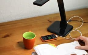 dorm desk lamp