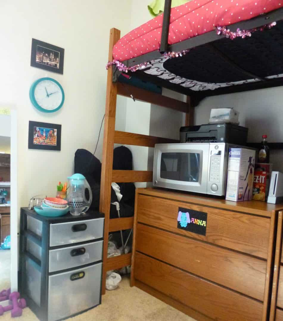 The Best College Dorm Microwave