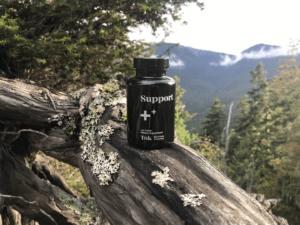 Tok Wellness Support Bottle