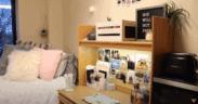 Dorm Room Desk