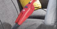 Red Dorm Vacuum